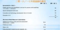 陈茂波网志谈财政盈余 - 政府新闻网