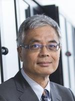 科大候任校长史维教授 - 香港科技大学