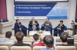 公共政策研究院刚于上周五举办了一场探讨大湾区于「一国两制」下发展模式的研讨会。 - 香港科技大学