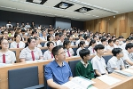 公开大学举办座谈会 与青年探讨香港土地问题 - 香港公开大学