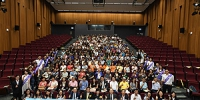 三百护理义工投入社区服务 - 香港公开大学