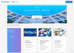科大-Coursera 平台 - 香港科技大学