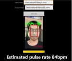 3D实时脸部识别技术 - 香港科技大学