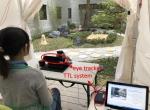 园境空间对长者心理质素影响的量化研究 - 香港科技大学