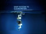 小型脉冲电场杀菌装置 - 香港科技大学